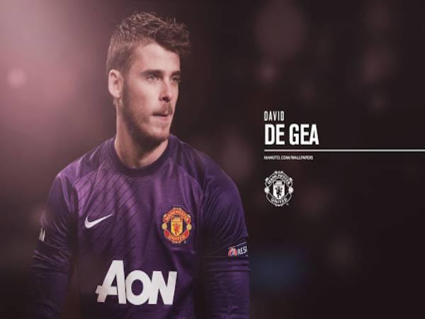 "5 cầu thủ đẹp trai nhất Manchester United khiến fan ""xao xuyến"""