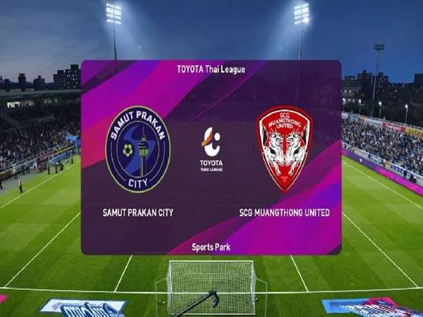 Nhận định bóng đá Samut Prakan vs Muang Thong, 18h00 ngày 17/2