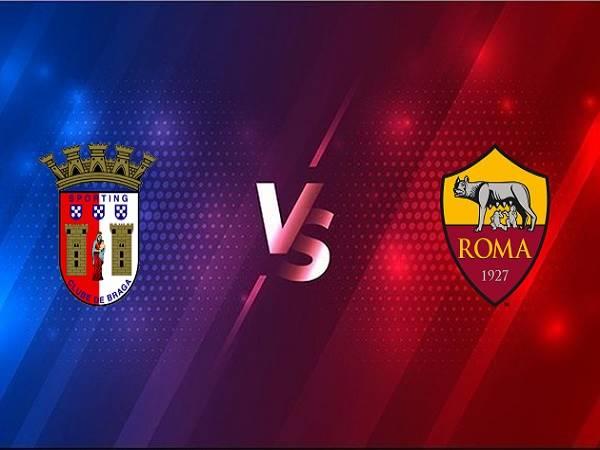 Nhận định Sporting Braga vs AS Roma – 00h55 19/02, Cúp C2 Châu Âu