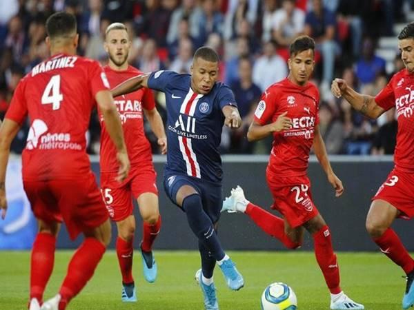 Nhận định trận đấu Paris Saint-Germain vs Nimes (3h00 ngày 4/2)