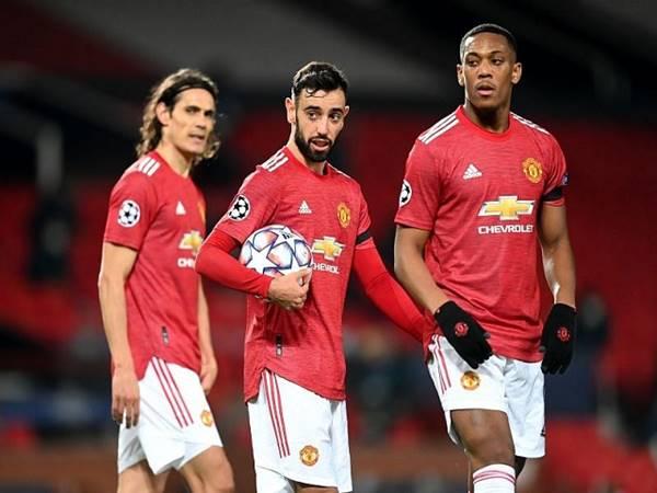 Nhân định tỷ lệ Sociedad vs Man United (00h55 ngày 19/2)