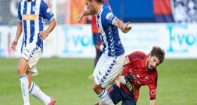 Nhận định kèo Alaves vs Osasuna, 0h30 ngày 28/2 – La Liga