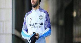 Bóng đá QT sáng 30/3: Aguero sẽ được Man City vinh danh