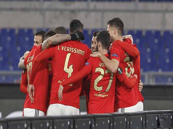 Nhận định bóng đá Benfica vs Rio Ave (2h00 ngày 2/3)