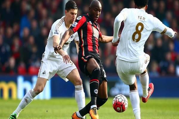 Nhận định bóng đá Bournemouth vs Swansea, 2h45 ngày 17/3