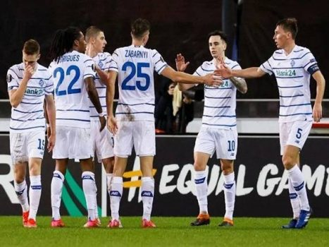 Nhận định trận đấu Dynamo Kiev vs Villarreal (00h55 ngày 12/3)