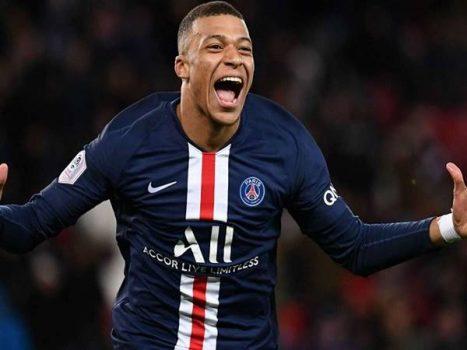 Tin chuyển nhượng trưa 15/4 : Mbappe sẽ ở lại PSG nếu vô địch C1