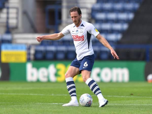 Ben Davies hậu vệ của CLB Tottenham Hotspur có tiểu sử ra sao?