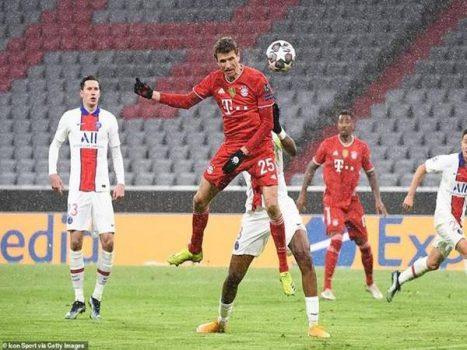Bóng đá Đức 12/4: Bayern có học được MU để hạ PSG