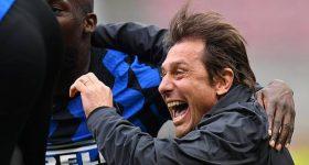 Bóng đá QT 13/4: Cassano chỉ trích chiến thuật của HLV Conte