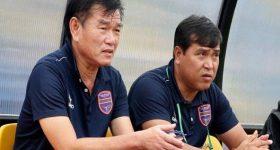 Tin bóng đá 14/4: HLV Phan Thanh Hùng chia tay Bình Dương