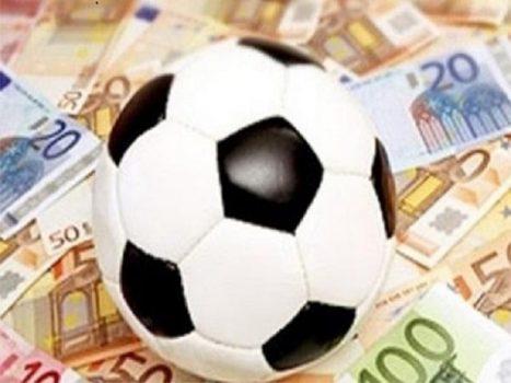 Phân bổ tiền cược hợp lý khi chơi cá cược đá banh