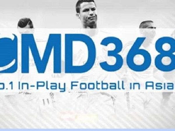 Cmd368 nhà cái cung cấp dịch vụ cá cược bóng đá chất