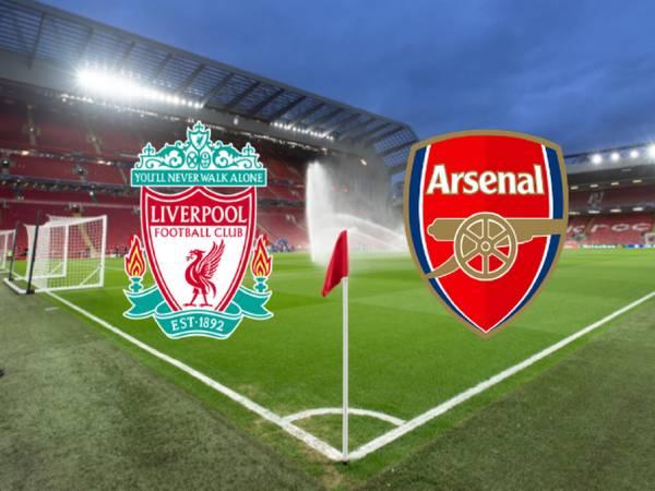 Nhận định bóng đá Liverpool vs Arsenal, 2h00 ngày 4/4