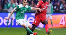 Nhận định bóng đá Werder Bremen vs Mainz 05, 1h30 ngày 22/4