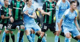 Nhận định Western United vs Melbourne (13h35 ngày 2/4)