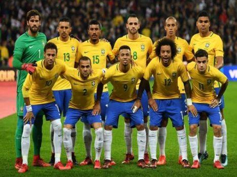 Selecao là gì? Tìm hiểu biệt danh của đội tuyển Brazil
