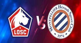 Nhận định, soi kèo Lille vs Montpellier, 02h00 ngày 17/4 – VĐQG Pháp