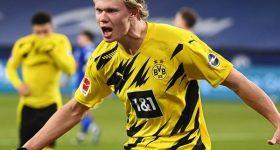 Tin chuyển nhượng 15/4: Bayern tự tin ở thương vụ Haaland