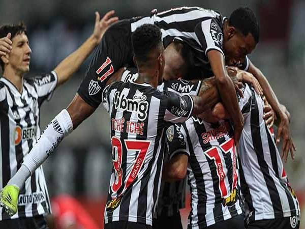 Nhận định bóng đá Atlético Mineiro vs Cerro Porteño, 5h15 ngày 5/5