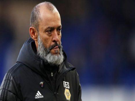 Bóng đá quốc tế trưa 29/5: Lazio cân nhắc bổ nhiệm HLV Nuno Santo
