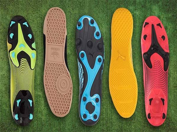 Cách chọn giày đá bóng cần dựa vào những yếu tố nào?