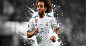 Marcelo là ai? Tiểu sử hậu vệ cánh Marcelo Vieira