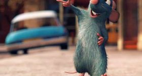 Mơ thấy con chuột báo mộng điềm gì? Đánh liền cặp số nào?