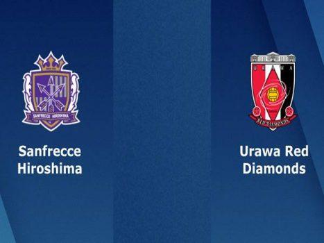 Nhận định Sanfrecce Hiroshima vs Urawa Red Diamonds – 17h00 26/05/2021