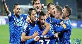 Nhận định kèo Tài Xỉu Vicenza vs Brescia (19h00 ngày 4/5)