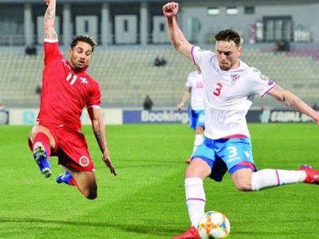Nhận định trận Malta vs Bắc Ireland (23h00 ngày 30/5)