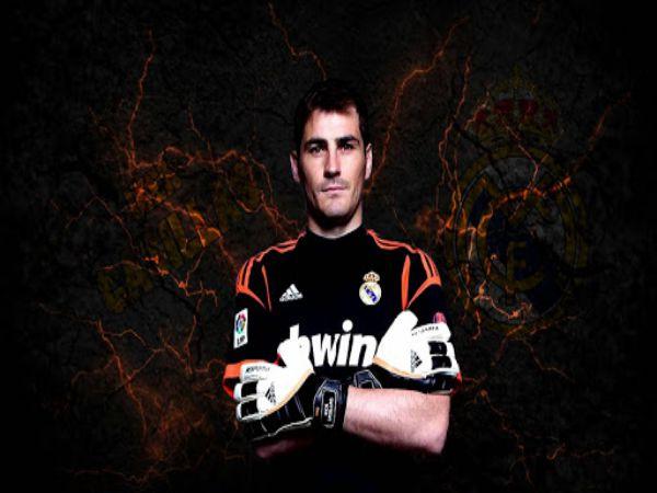 Tiểu sử cầu thủ Iker Casillas và sự nghiệp bóng đá chuyên nghiệp