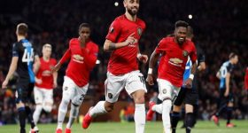 Bóng đá Anh hôm nay 23/6: MU công bố lịch du đấu hè 2021