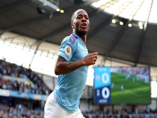 Bóng đá Anh trưa 16/6: Man City muốn gia hạn với Sterling