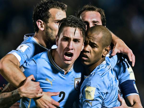 Nhận định bóng đá Uruguay vs Paraguay (5h00 ngày 4/6)