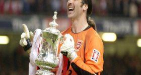 Top những thủ môn Arsenal xuất sắc nhất mọi thời đại