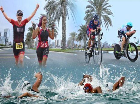 Triathlon là gì? Những điều cần biết về thể thao ba môn