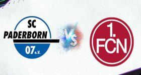 Nhận định Paderborn vs Nurnberg, 23h30 ngày 30/7 Hạng 2 Đức