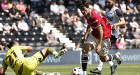 Bóng đá Anh 19/7: HLV Solskjaer xác nhận cầu thủ phải rời MU