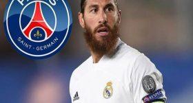 Chuyển nhượng 2/7: Ramos chuẩn bị gia nhập đội bóng PSG