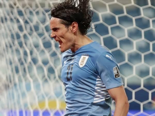 Chuyển nhượng bóng đá Châu Âu 1/7: Roma muốn chiêu mộ Cavani
