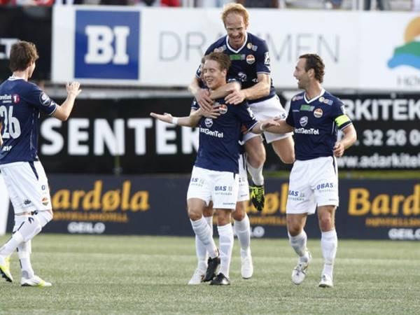 Nhận định tỷ lệ Sandefjord vs Haugesund (00h00 ngày 22/7)
