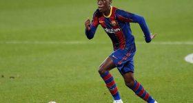 Tin chuyển nhượng 12/7: Man Utd gửi đề nghị 20 triệu mua sao Barca