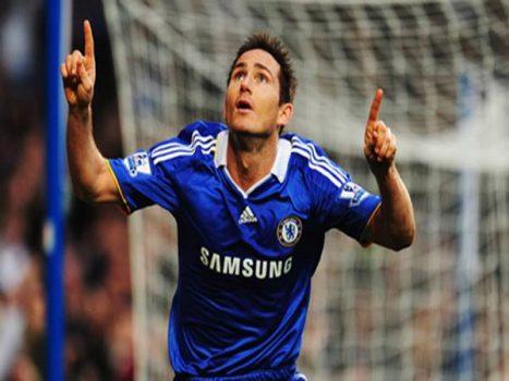 Top tiền vệ Chelsea hay và xuất sắc nhất mọi thời đại