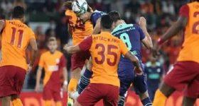 Nhận định, Soi kèo Galatasaray vs St. Johnstone, 01h00 ngày 6/8