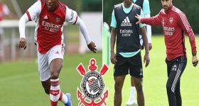 Tin chuyển nhượng 24/8: Willians sắp hồi hương, gia nhập Corinthians
