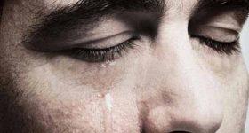 Nằm mơ thấy khóc có điềm báo gì, đánh con gì ăn chắc