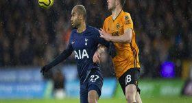 Nhận định trận đấu Wolves vs Tottenham (1h45 ngày 23/9)