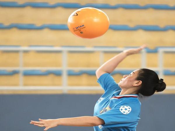 Luật đánh bóng chuyền hơi cho nam và nữ mới nhất