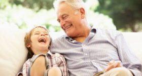 Mơ thấy ông nội? Điềm báo của giấc chiêm bao thấy ông nội là gì